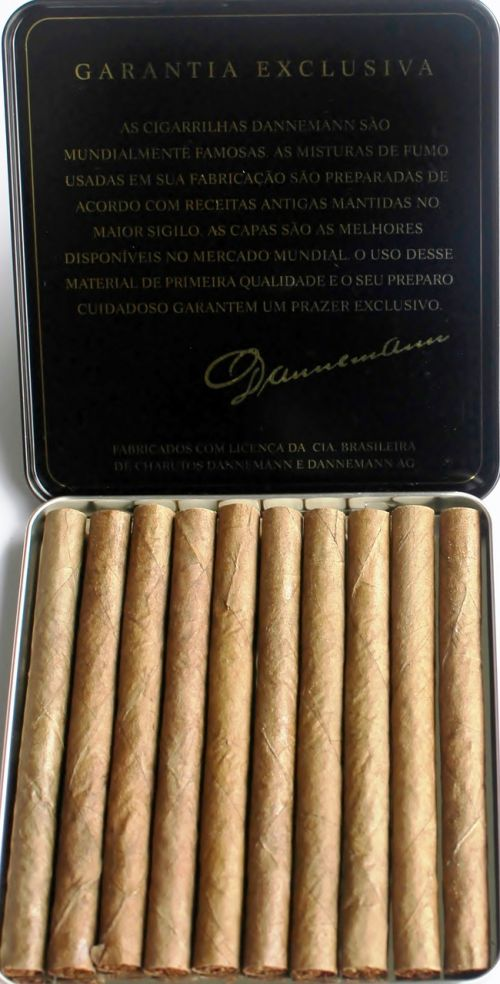 tobacco smoking cigarillos