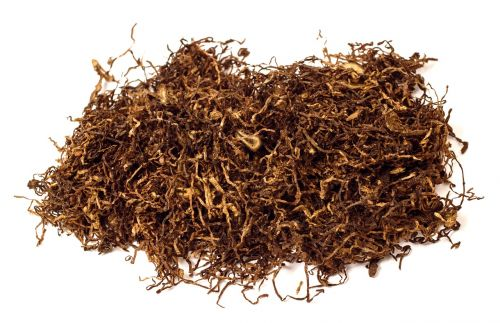 tobacco leaves aroma