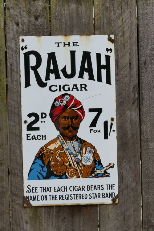 tabakas, ženklas, metalas, vintage, dūmai, cigarečių, nikotinas, rūkymas, piktograma, plakatas, reklama, skatinimas, geltona, informacija, retro, rinkodara, skelbimas, reklama, cigaras