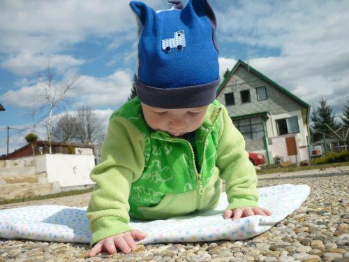 toddler heaven stones
