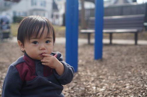 toddler kid child