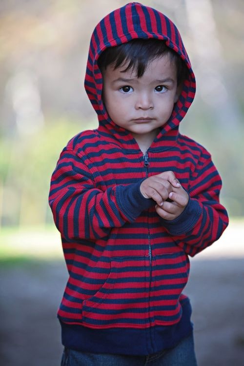 toddler nicholas b garcia