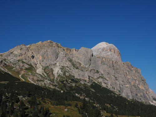 tofana de rozes mountain mountains