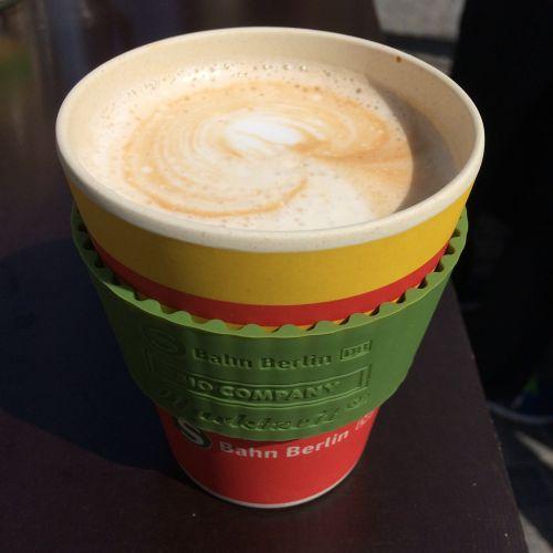 togo coffee take away