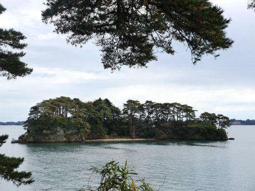 tohoku iwate prefecture matsushima
