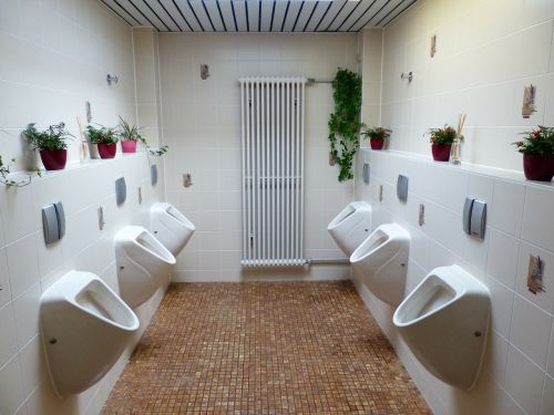 toilet wc urinal