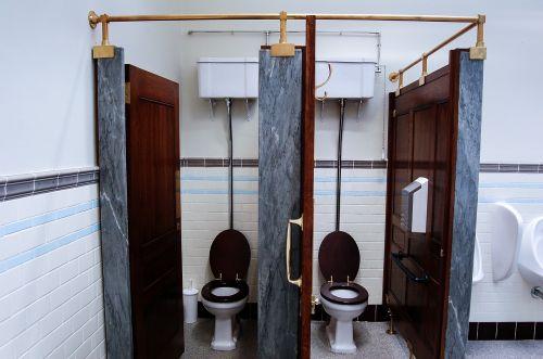 toilet water closet wc