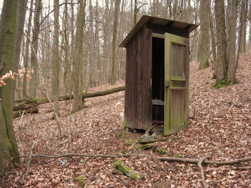 toilet loo public toilet