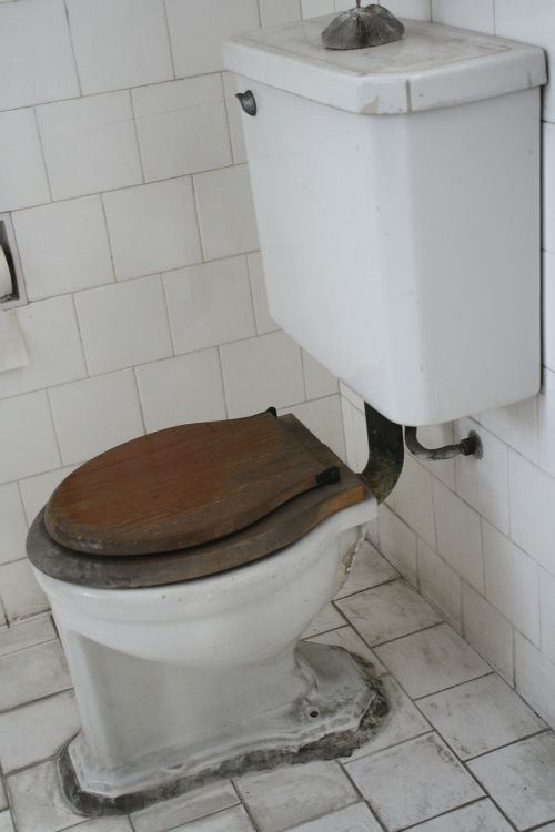 toilet bathroom restroom