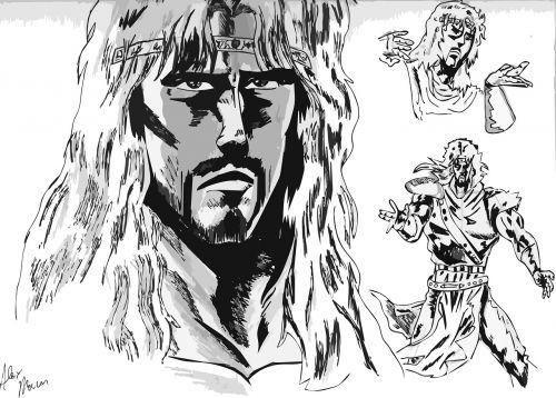 toki comics manga