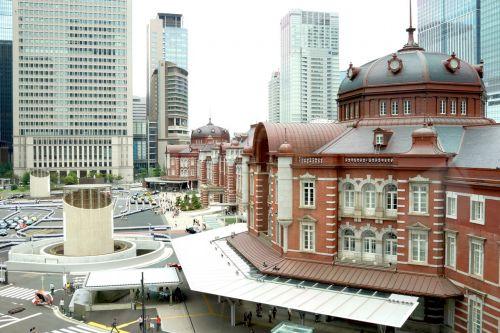 tokyo station tokyo station