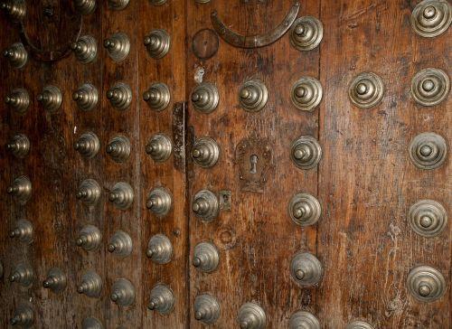toledo door lock