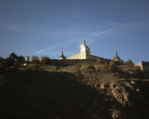 toledo monuments historic buildings