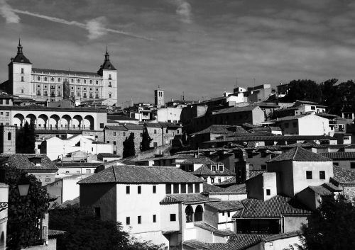 toledo city jewish quarter