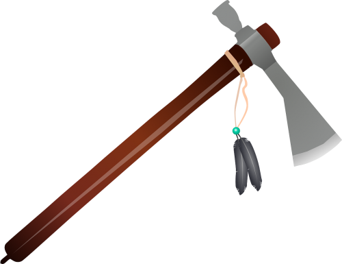 tomahawk hatchet axe