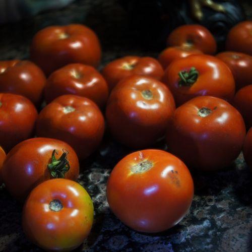 tomato farmer's market fresh