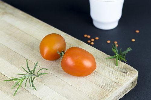 tomato food breakfast