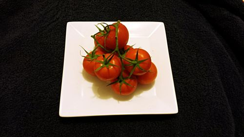 tomatoes red vegetable