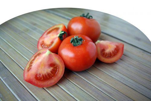 tomatoes vegetable food