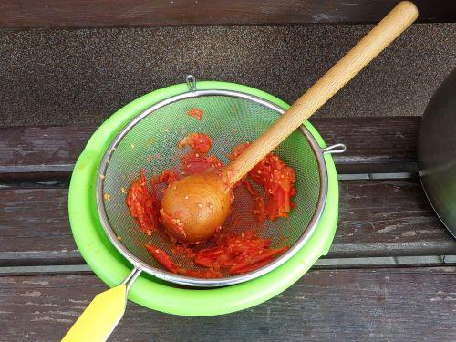 tomatoes tomato puree preparations