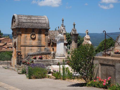 tomb cemetery graves