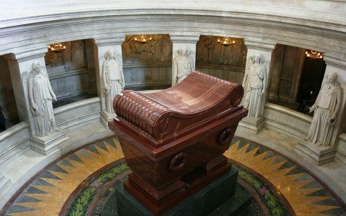 tomb of napoleon napoleon invalides