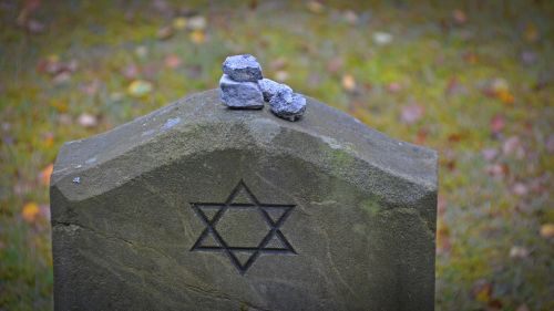 tombstone faith customs