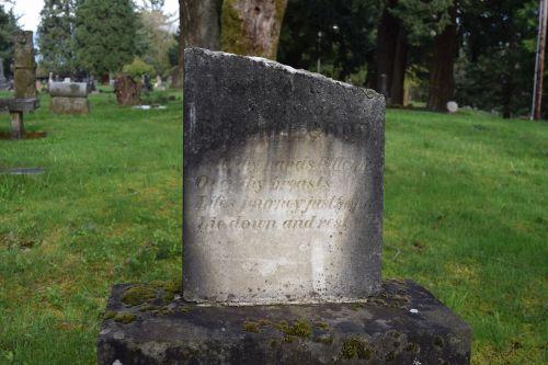 tombstone gravestone cemetery