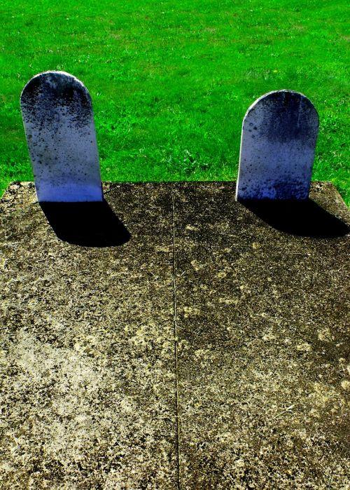 tombstones gravestones cemetery