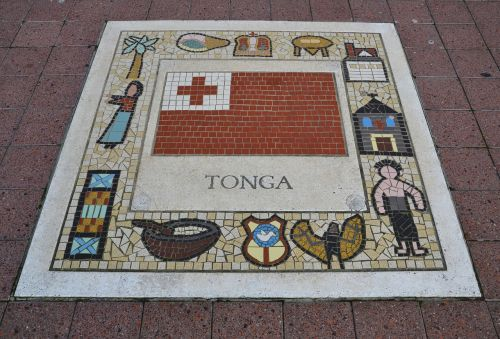 tonga rugby sport