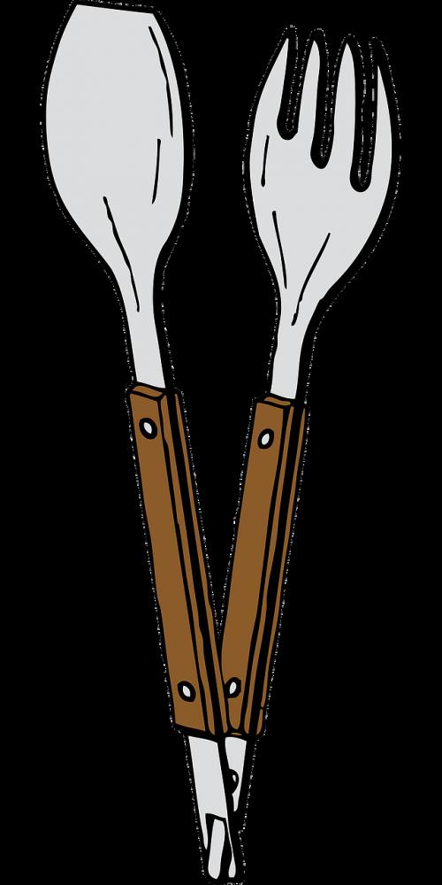tongs tool utensil