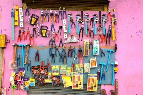 tool craft pliers