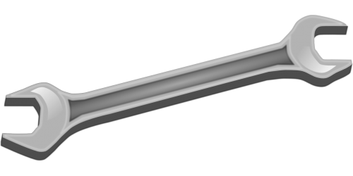 tool wrench screw-wrench