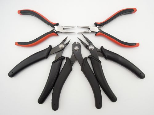 tool pliers wire cutters