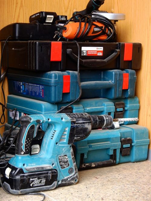tool devices machines