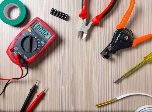 tool work repair