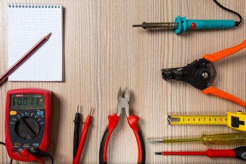 tool tester screwdriver