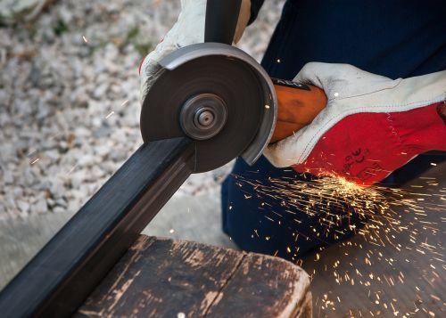 tool steel artisan