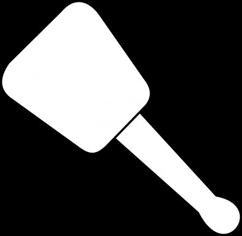 tool sculptor hammer