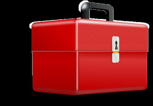 tool box toolbox box
