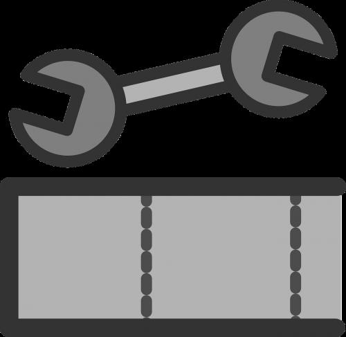 toolbar fix configure