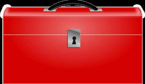 toolbox case maintenance