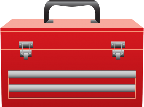 toolbox tools carrier