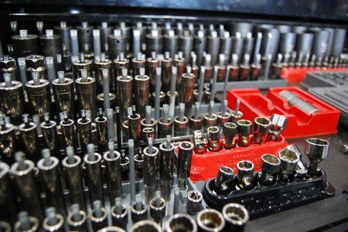 toolbox socket repair