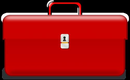 toolbox lock storage