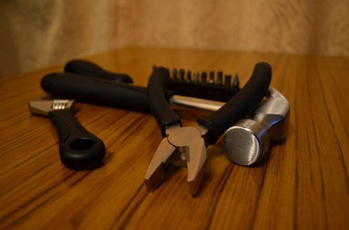 tools repair pliers