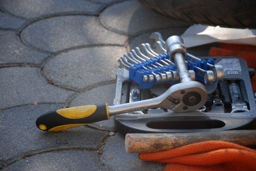 tools tool key