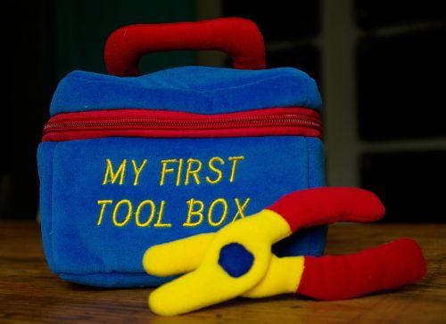 tools diy toolbox