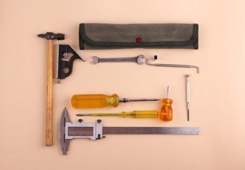 tools machine work