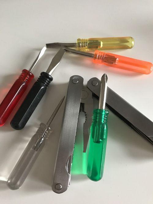 tools screwdriver phillips screwdriver